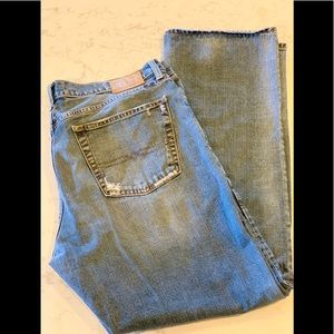 Lucky Jeans Relax Fit